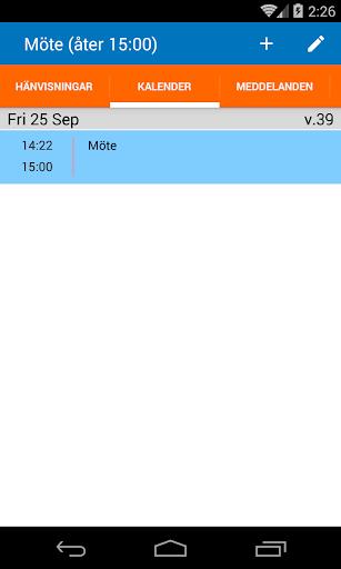 Kalix Tele24  screenshots 4