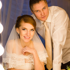 Wedding photographer Yana Makoveckaya (YaNaMaKoVeTsKaYa). Photo of 01.02.2015