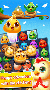 Chicken Splash 2 – Collect Eggs & Feed Babies 5