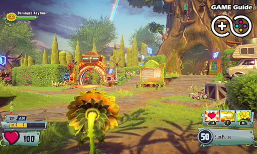 Guide Plants vs Zombies : Garden Warfare screenshot 1