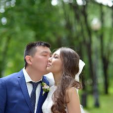 Wedding photographer Maksim Samokhvalov (Samoxvalov). Photo of 26.07.2017