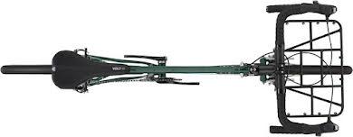 Surly Pack Rat Bike - 650b, Get in Green alternate image 4