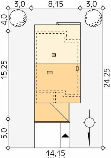 Limba W2 - Sytuacja