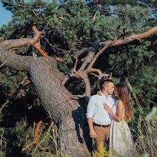 Wedding photographer Olga Fochuk (olgafochuk). Photo of 22.09.2016