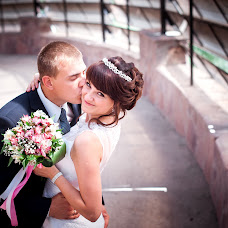 Wedding photographer Evgeniya Friman (Shkiper). Photo of 02.08.2015