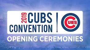 Cubs Convention Opening Ceremonies thumbnail