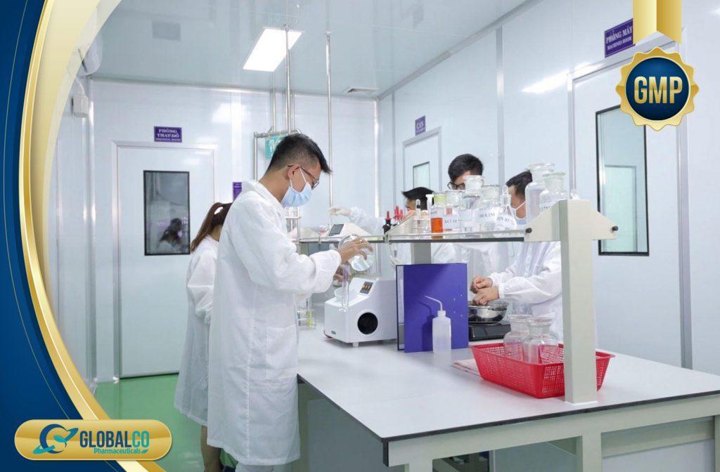 Nhà máy sản xuất thực phẩm chức năng chất lượng, uy tín nhất hiện nay