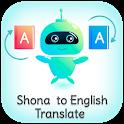 Shona - English Translator (Shona Translator) icon