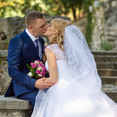 Wedding photographer Yuriy Tyumencev (tywed). Photo of 12.11.2016