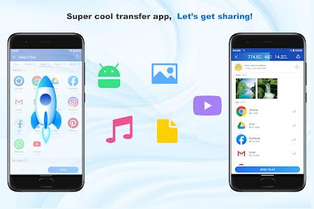 ShareMi - Fast Transfer File & Fast Share File 1.10.69