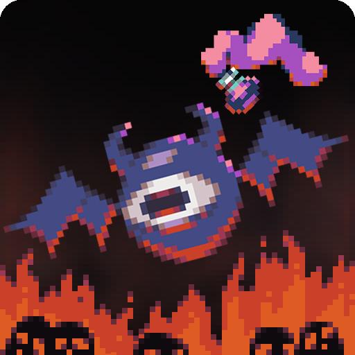 Undergrave — Pixel Roguelike 動作 App LOGO-硬是要APP