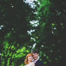 Wedding photographer Kira Nevskaya (dewberry). Photo of 27.02.2015
