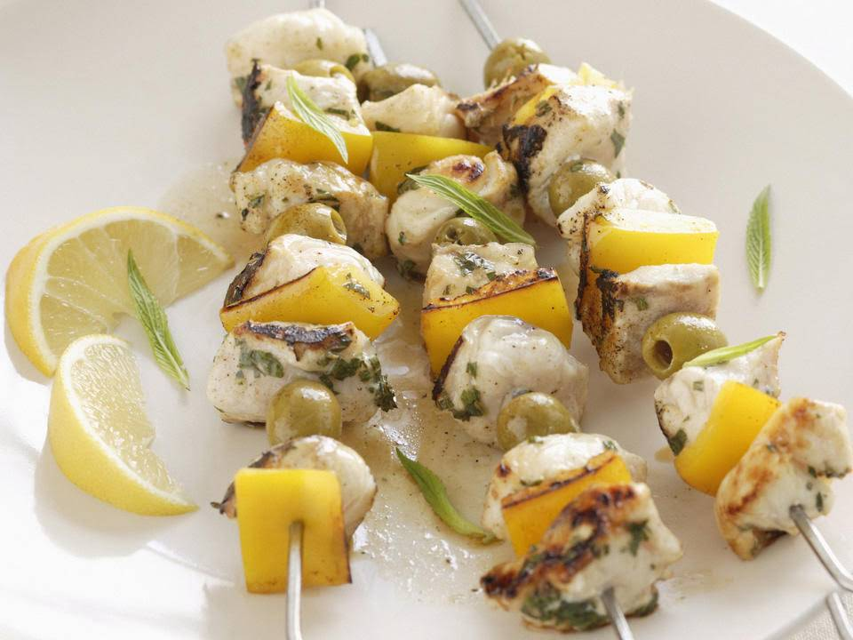 10 Best Mediterranean Style Fish Recipes