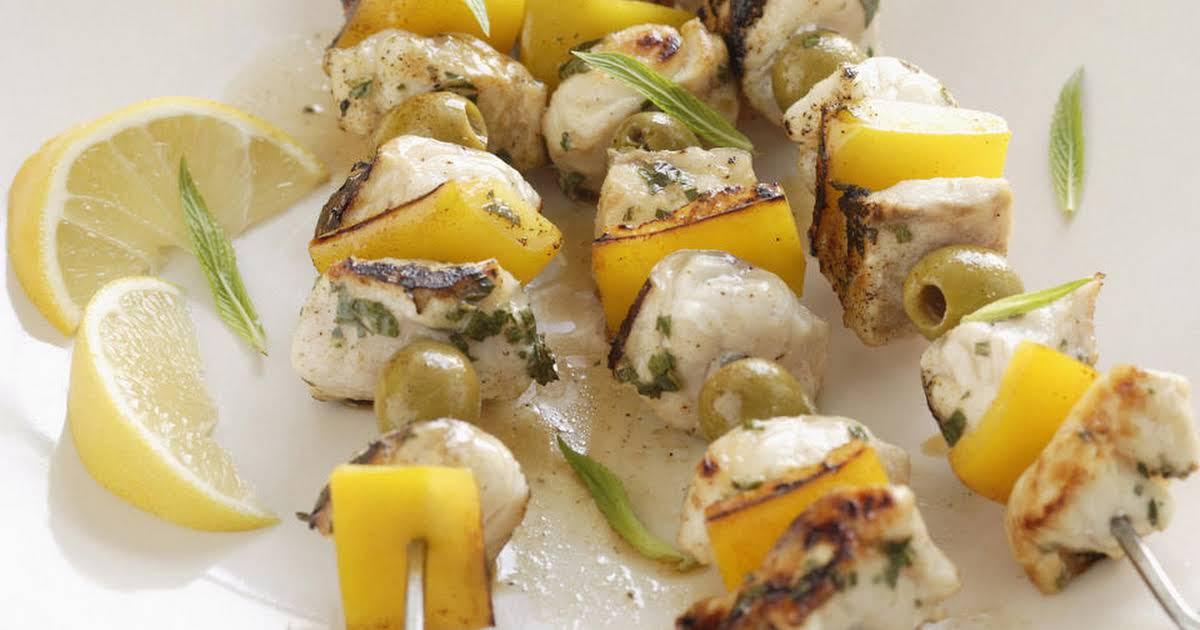 10 Best Mediterranean Style Fish Recipes