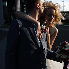Wedding photographer Aleksandr Smelov (merilla). Photo of 08.06.2018