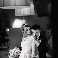 Wedding photographer Dmitriy Kolosha (diamon). Photo of 17.02.2017
