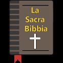 La Sacra Bibbia Gratis icon