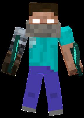 Nombres De Skins Con Capa Minecraft Pirata Minecraft Service Blog - Skins para minecraft pe con capa
