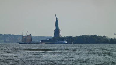Photo: Lady Liberty