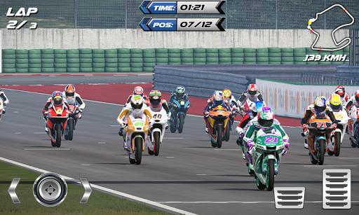Real Motor gp Racing World Racing 2018 1.17 screenshots 4