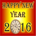 New Year SMS and Status 2016 icon