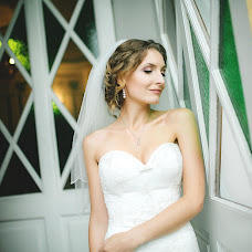 Wedding photographer Sergey Muzhchil (muzhchil). Photo of 29.04.2014