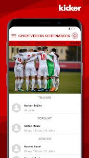 Download Sportverein Schermbeck For PC Windows and Mac apk screenshot 1