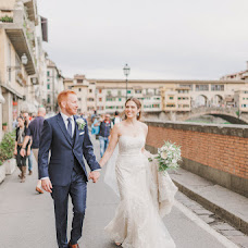Wedding photographer Gianluca Adovasio (adovasio). Photo of 16.04.2018