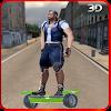 Hoverboard Rider APK