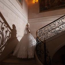 Wedding photographer Dmitriy Mozharov (DmitriyMozharov). Photo of 14.03.2017