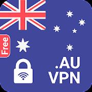 VPN Australia - get free Australian IP APK