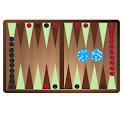 Long Backgammon - Narde