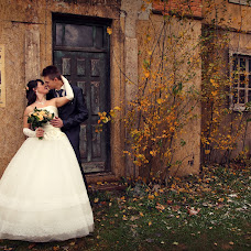 Wedding photographer Nika Gorbova (NikaGorbova). Photo of 19.10.2014