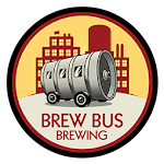 Brew Bus Crash Landing
