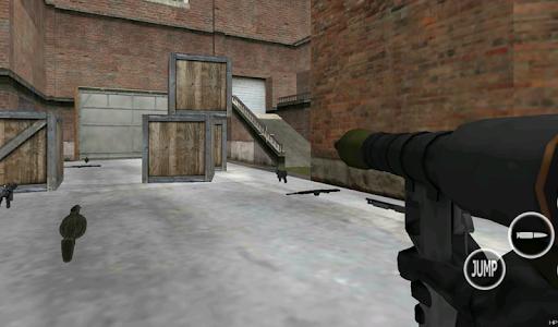 Combat Strike Battle Royal Fps filehippodl screenshot 9