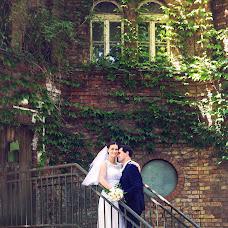 Wedding photographer Adrián Szabó (adrinszab). Photo of 04.08.2017
