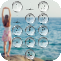 PIP Bubble Dialer + Caller ID icon