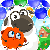 Bubble Sheep Adventures