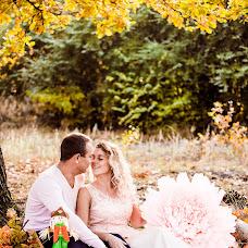 Wedding photographer Ekaterina Kuzmina (Ekuzmina). Photo of 09.10.2017