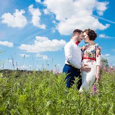 Wedding photographer Irina Kagaeva (shipilova). Photo of 06.07.2016