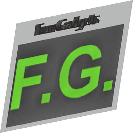 Fungadgets