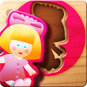 First Kids Puzzles: Toys icon