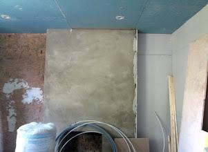 Photo: Work in progress