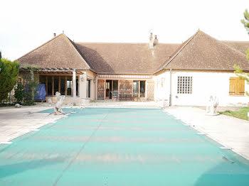 maison à Saint-Benoît-sur-Seine (10)