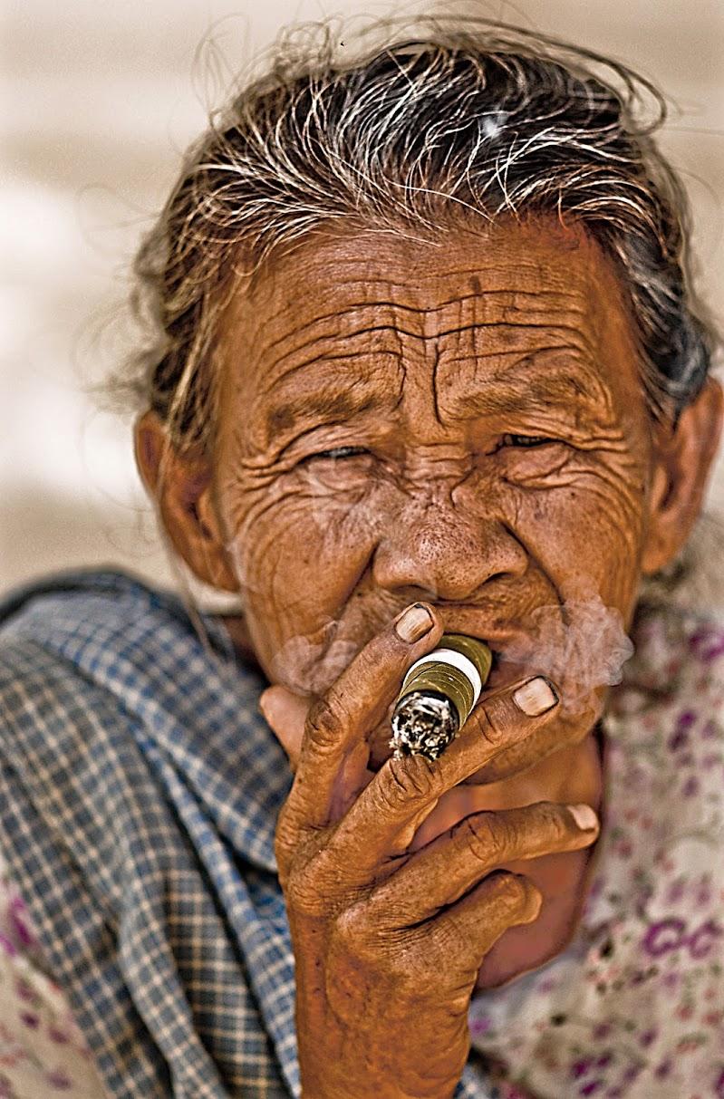 La sigaraia di pinello