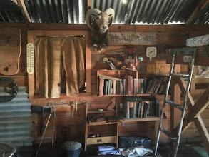 Photo: Miner's cabin  #iPhone6Splus