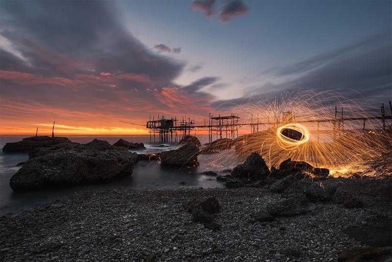 alba scintillante  di paolo_la_torre