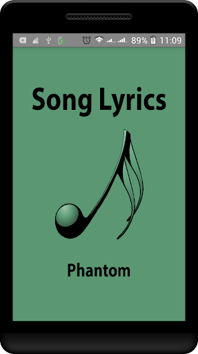 Hindi Lyrics of Phantom