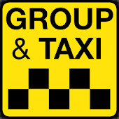 Group taxi. Carsharing