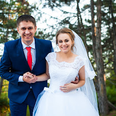 Wedding photographer Alla Samarskaya (Citadel). Photo of 11.01.2018